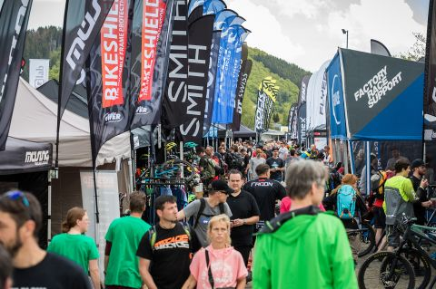 Continental Bike Festival Willingen